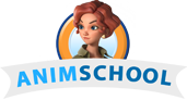 AnimSchool Contest